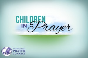 Developing a National Children's Prayer Network