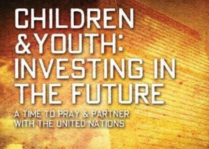 Children and youth : Investing in the future