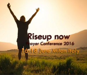 Rejoice over Rise-Up Now and Its Impact!