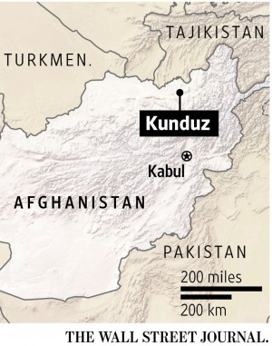 Praying for a New Beginning for Kabul and Afghanistan