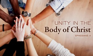 Pray for the Unity of the Body of Christ in Israel